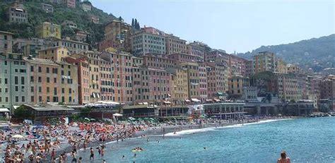 Lade Genova by Infos Sur 187 Fotos Plage De Genes Italie 187 Vacances Arts