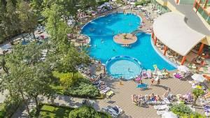 cooee mpm kalina garden sonnenstrand o holidaycheck With katzennetz balkon mit hotel cooee mpm kalina garden