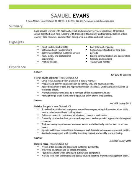 Resume Guide by Resume Format 00d250 Exle Resumes Monogramaco