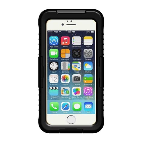 iphone 6 waterproof sinyco ipx68 shockproof waterproof for iphone 6