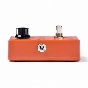 New Mxr Custom Shop U0026 39 75 Vintage Phase 45 Phaser Pedal