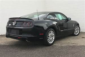 Pre-Owned 2013 Ford Mustang V6 Premium 2dr Car in Morton #278371 | Mike Murphy Ford