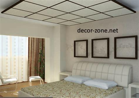small bedroom false ceiling false ceiling designs for bedroom 20 ideas 17143 | suspended ceiling design for bedroom