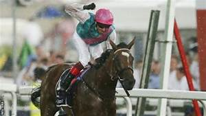 Frankie Dettori rides Enable to Oaks victory at Epsom ...