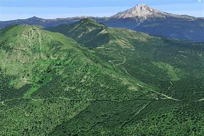Oregon Hood Trail Bend Campout Mountain Biking