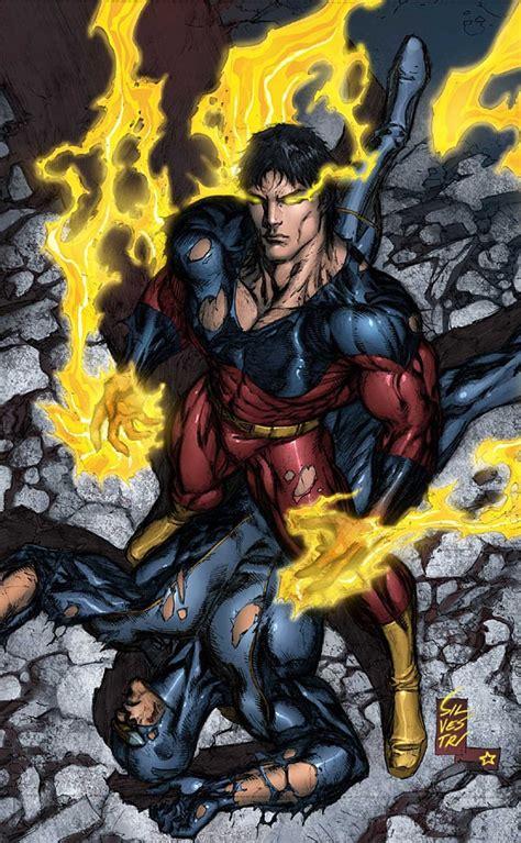 powerful marvel comics characters