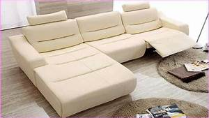 Sectional sofa design reclining sectional sofas for small for Reclining sectional sofa with ottoman