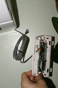 Adding A Programmable Thermostat To Mitsubishi Mr  Slim