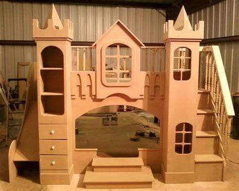 Childrens Bedroom Furniture Sale Ebay by Boys Princess Castle Bunk Bed Furniture Ebay