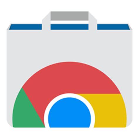 chrome web store icon simply styled iconset dakirby