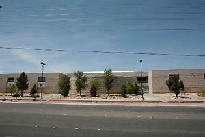 cimarron_memorial_high_school_450 - Las Vegas Modern Homes