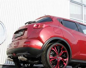 Nissan Juke Rouge : direct fit nissan juke rogue murano jdm style led rear fog light 4th brake lamp ebay ~ Melissatoandfro.com Idées de Décoration