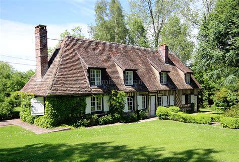 la maison normandie maison saisonnier deauville emile garcin