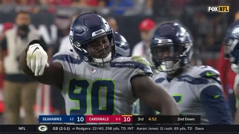 Seahawks' Reed suspended 6 games by NFL for personal ...