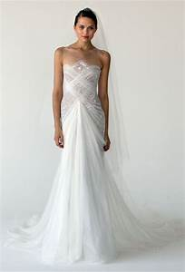 the best vintage inspired bridal gowns of 2012 collections With art deco inspired wedding dress