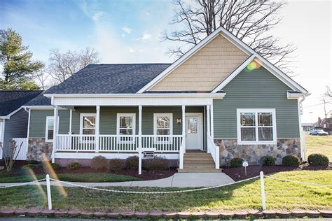 custom homes modular homes for sale in carolina green home