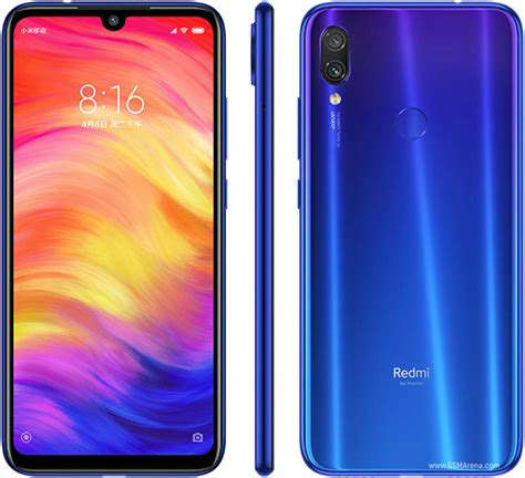 xiaomi redmi note 7 xiaomi redmi note 7 pictures official