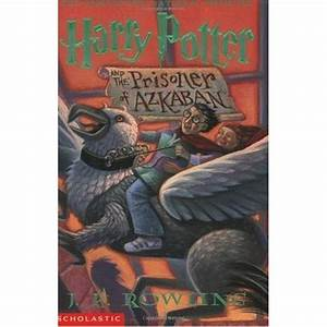 Differences between Harry Potter and the Prisoner of ...