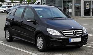 Mercedes Benz Classe B Inspiration : file mercedes benz b klasse t 245 facelift frontansicht 3 juli 2011 ~ Gottalentnigeria.com Avis de Voitures