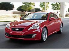 Hyundai Sports Cars