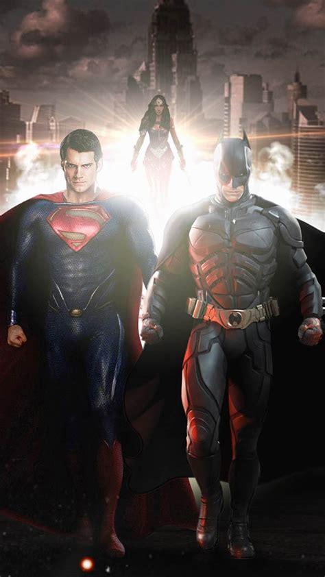 [goodies] Quelques Fonds D'écran Batman Vs Superman