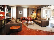 Deux appartements à vendre dans l'immeuble de David Bowie