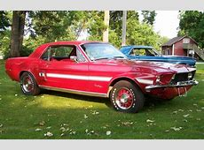 cars 1968 ford mustang high country special Cars MG