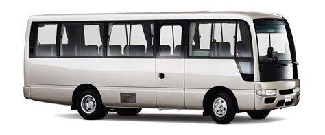nissan civilian   dx  seater  kuwait  car