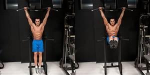 hanging leg raise weight exercises 4 you