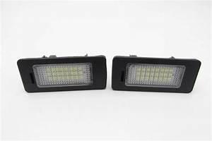 Lampu Led Plat Nomor Bmw E88 2d Cabrio 07