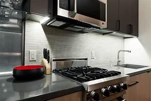Carrelage Mural Adhésif Cuisine : cuisine recouvrir carrelage mural cuisine avec noir ~ Dailycaller-alerts.com Idées de Décoration
