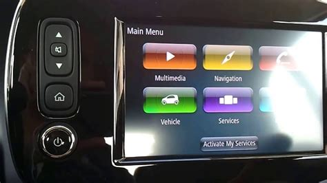 Nuova Smart Fortwo Car2go Prova Smart Media System