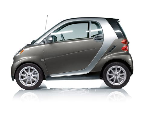 Smart Fortwo History Photos On Better Parts Ltd