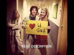 Kickin' It: Jack and Kim: The After Story: Chapter 1 - YouTube