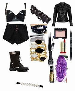 Bad girl wrestling outfit | Wrestling outfits, Lambskin ...