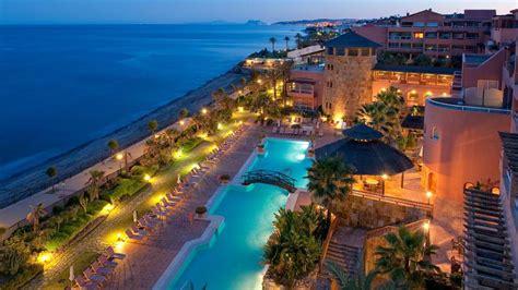 Gran Hotel Elba Estepona, Spain - Golf Breaks & Deals in ...