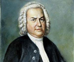 Johann Sebastian Bach Biography Facts Childhood Family