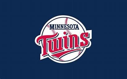 Twins Minnesota Baseball Mlb Logos Teams Wallpapers