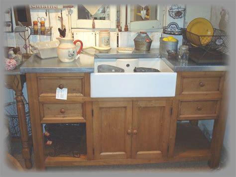 la cuisine du comptoir des meubles au charme d 39 antan charme d 39 antan