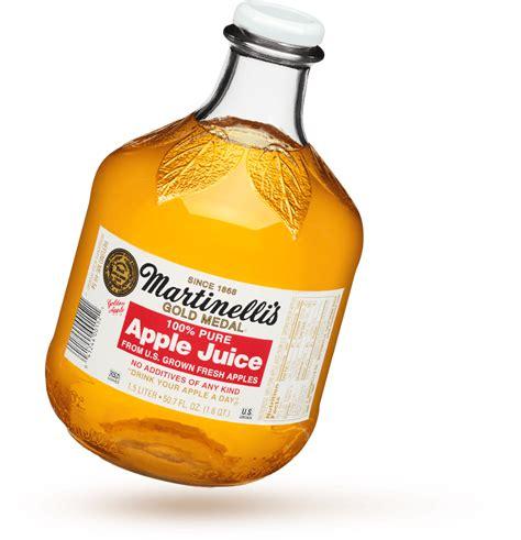 Martinelli S Apple Juice Nutrition Label | Besto Blog