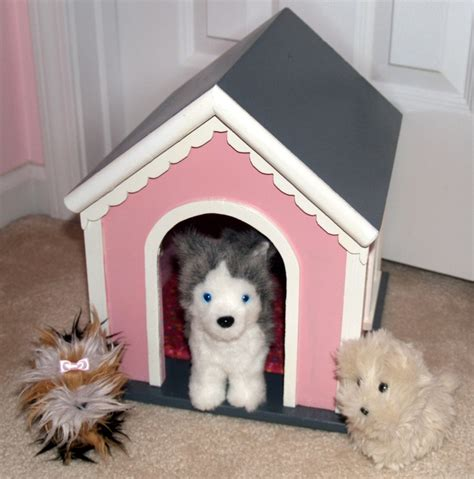 stuffed animal houses images  pinterest animal
