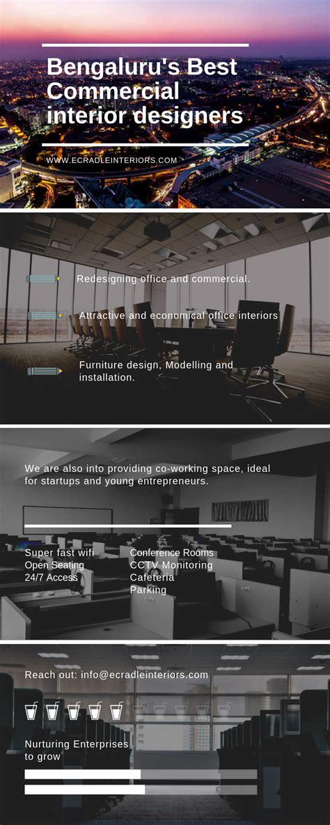 infographic  commercial interior designers
