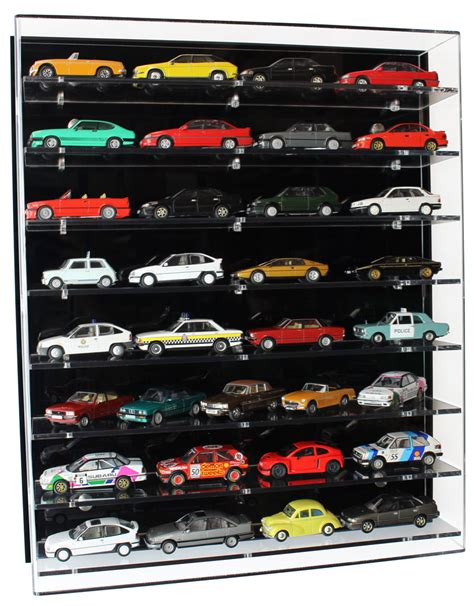 scale model display cabinet 1 43 scale model car display cabinet with eight shelves