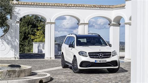 review  mercedes amg gls
