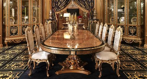 High End Dining Room Furniture Brands   Seattle Outdoor Art
