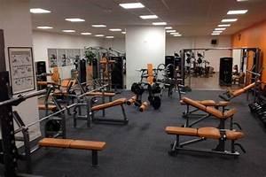 Salle De Sport Chartres : l 39 orange bleue luc ~ Dailycaller-alerts.com Idées de Décoration