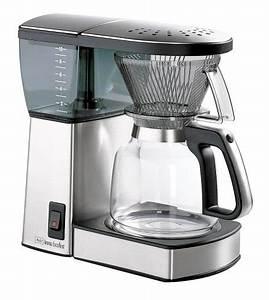Kaffeemaschinen Test 2012 : melitta kaffeemaschine der klassiker aus geb rstetem ~ Michelbontemps.com Haus und Dekorationen