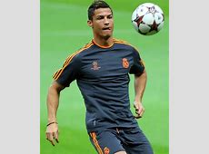 Cristiano Ronaldo Photos Photos Real Madrid CF Training