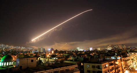 World In Frenzy Over 13,000th Us Airstrike In Syria Islam21c