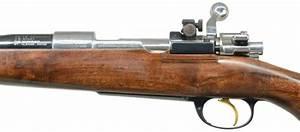 Mauser Model 1909 Argentine Custom Bolt Action